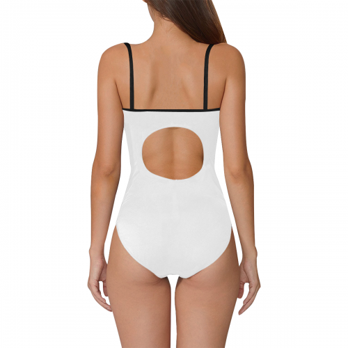 Strap Swimsuit ( Model S05)