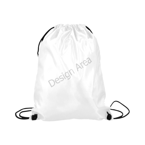 "Large Drawstring Bag Model 1604 (Twin Sides)  16.5""(W) * 19.3""(H)"