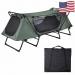 Single Tent Cot