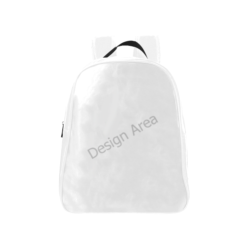 School Backpack (Model 1601)(Medium)