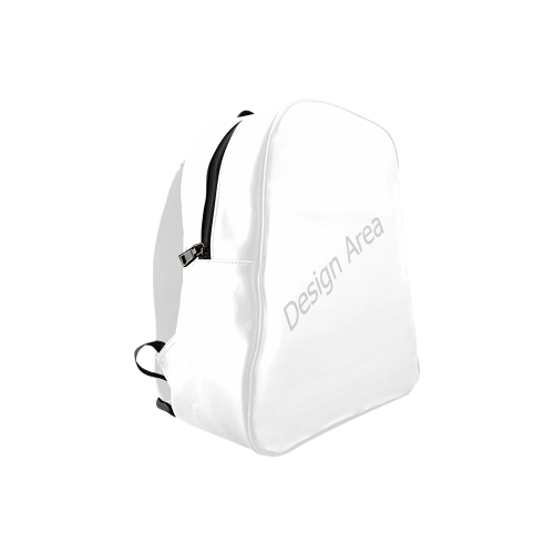 School Backpack (Model 1601)(Small)
