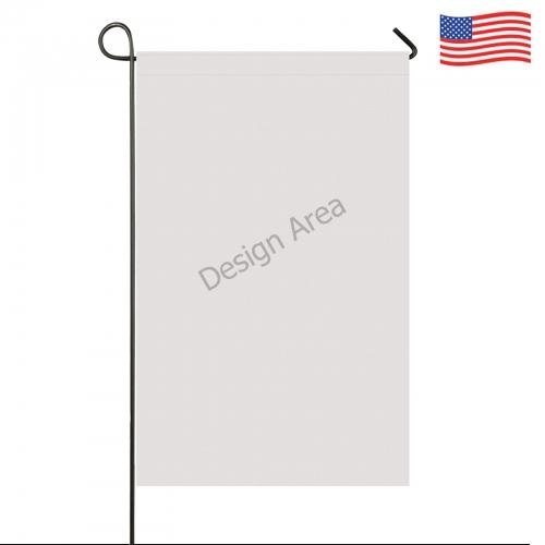 Garden Flag 36''x60'' (Without Flagpole)