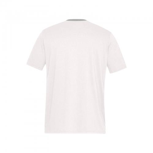 Men's All Over Print T-Shirt (Solid Color Neck) (Model T63)