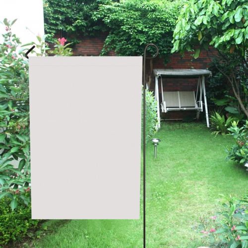 Garden Flag 28''x40'' (Two Sides Printing)