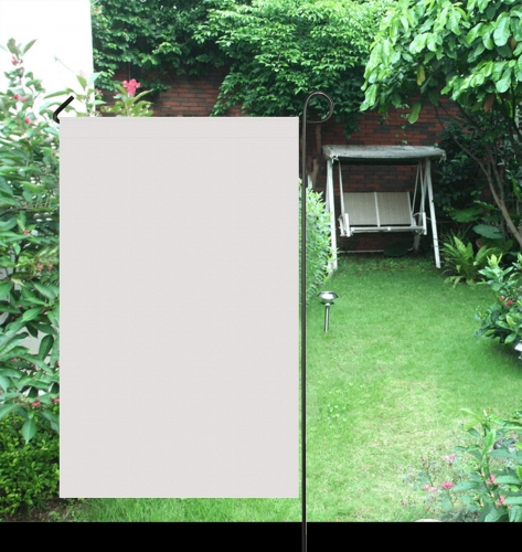 Garden Flag 36''x60'' (Two Sides Printing)