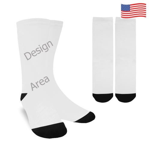Custom Socks for Women