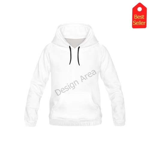 All Over Print Hoodie for Kid (USA Size) (Model H13)