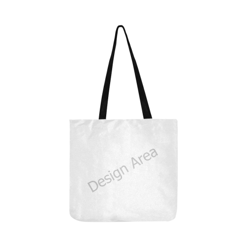Reusable Shopping Bag Model 1660 (Two sides)