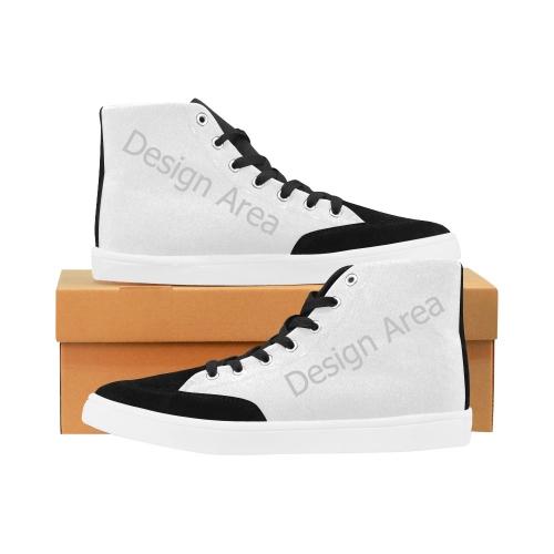 Herdsman High Top Shoes for Men (Model 038)