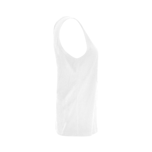 All Over Print Tank Top for Women (Model T43)