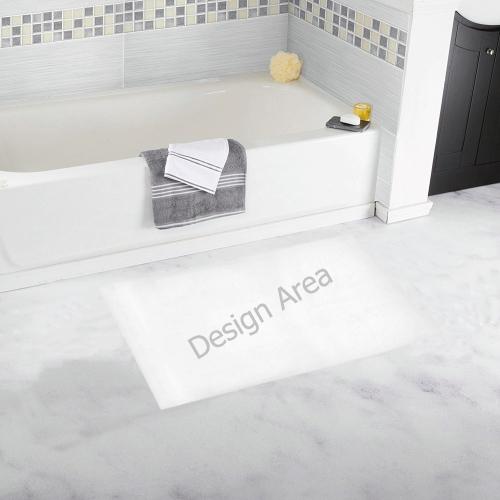 Bath Rug 16''x 28''