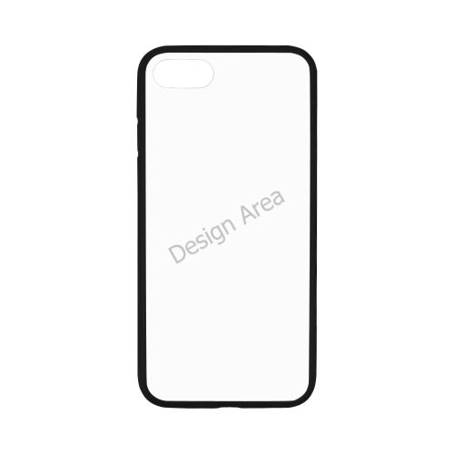 """Rubber Case for iPhone 8 (4.7"""")"""