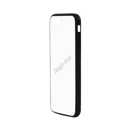 "Rubber Case for iPhone 8 plus (5.5"")"