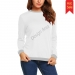 All Over Print Crewneck Sweatshirt for Women (Model H18)