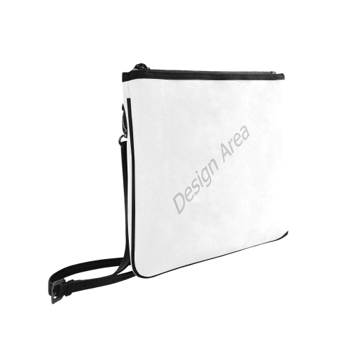 Slim Clutch Bag (Model 1668)