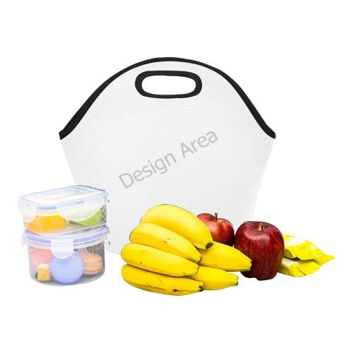 Neoprene Lunch Bag/Small (Model 1669)