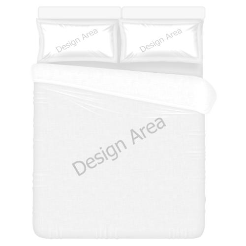 3-Piece Bedding Set
