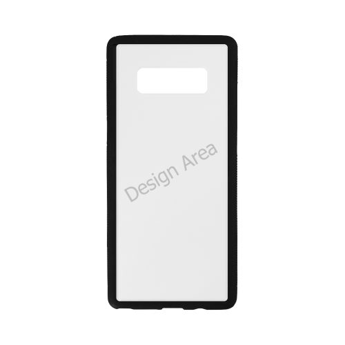 Rubber Case for Samsung Galaxy Note 8