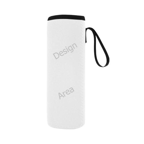 Neoprene Water Bottle Pouch/Large