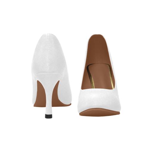 Women's High Heels (Model 048)