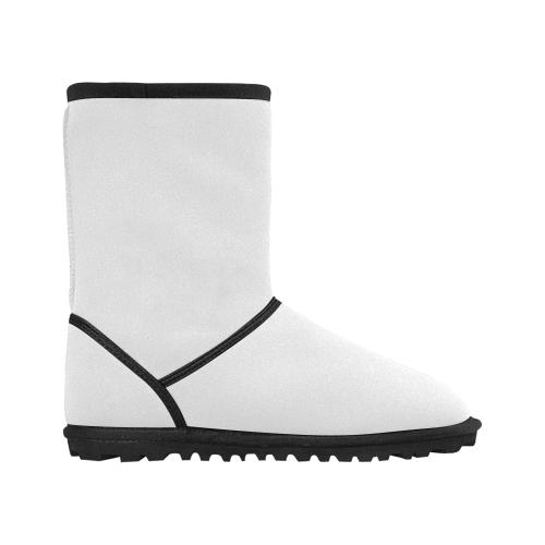 Custom High Top Kid's Snow Boots (Model 050)