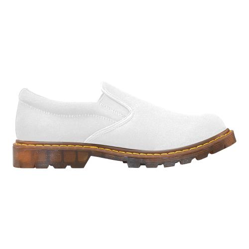 Martin Women's Slip-On Loafer/Large Size (Model 12031)