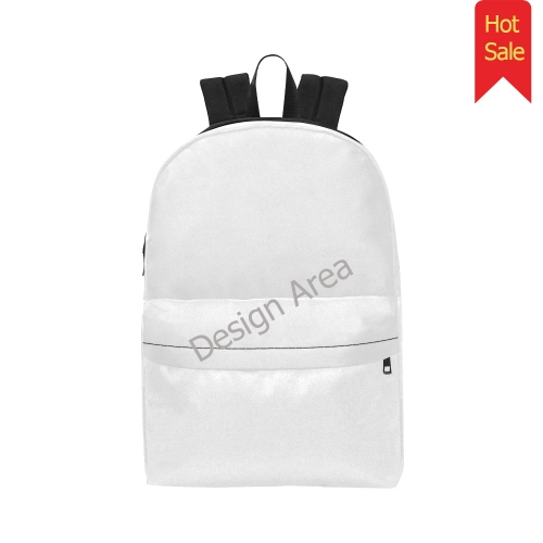 Unisex Classic Backpack (Model 1673)