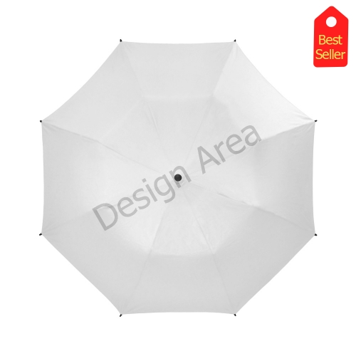Semi-Automatic Foldable Umbrella
