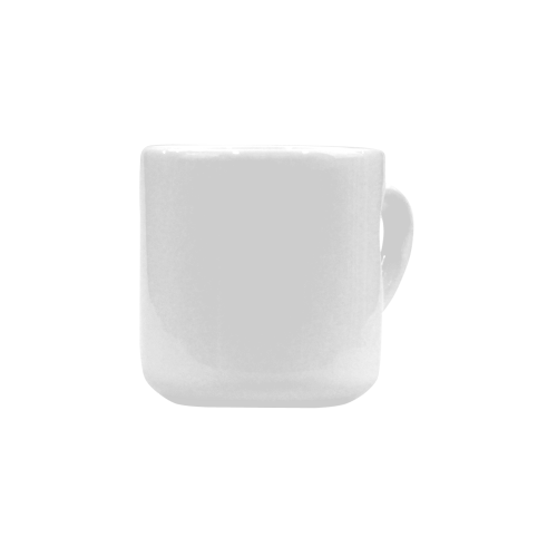 Heart-shaped Mug(10.3OZ)