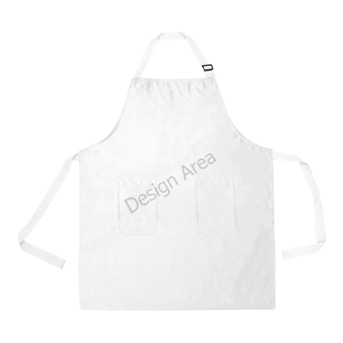 All Over Print Apron