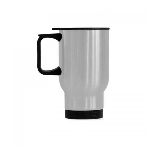 Travel Mug  (14oz)