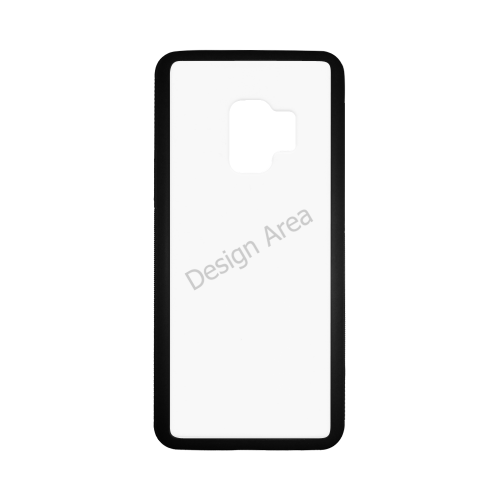 Rubber Case for Samsung Galaxy S9