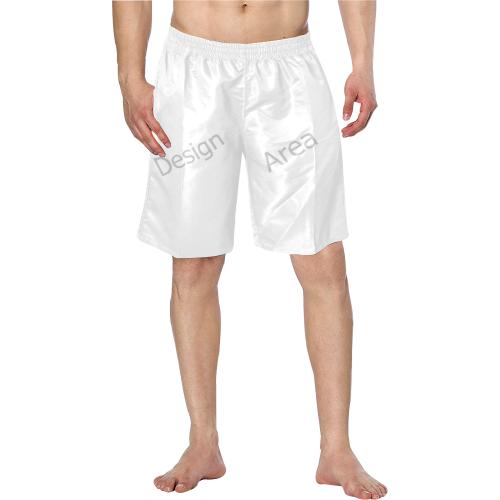 Men's Swim Trunk/Large Size (Model L21)