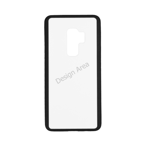 Rubber Case for Samsung Galaxy S9 Plus