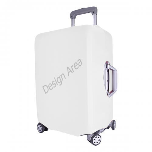 Luggage Cover/Large 31.5'' x 25''
