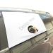 Pet Car Window Curtain