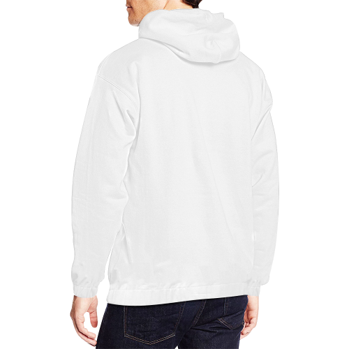 All Over Print Hoodie (for Men)