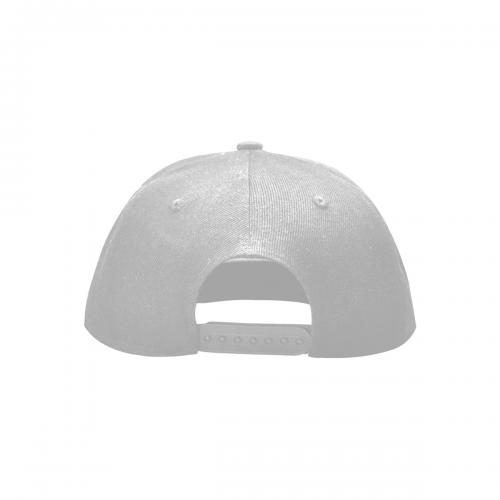 Snapback Hat G (Front Panel Customization)
