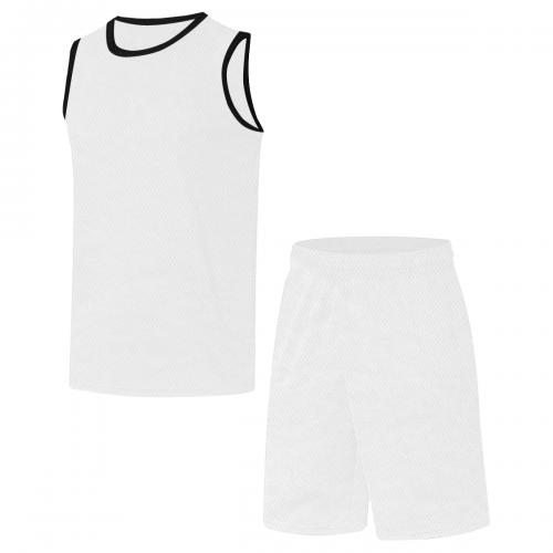 All Over Print Basketball Uniform