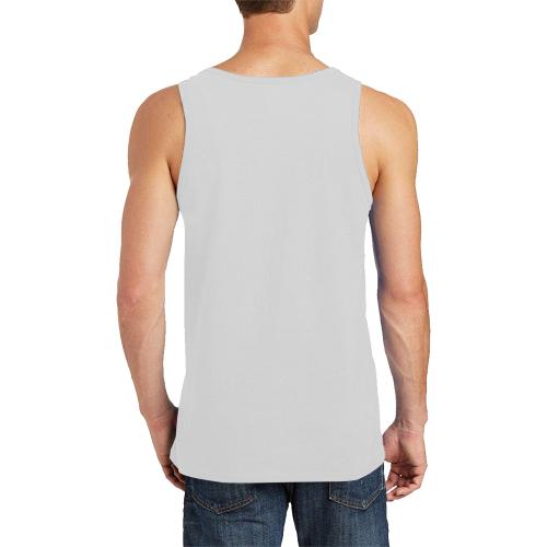 Men's Heavy Cotton Tank Top