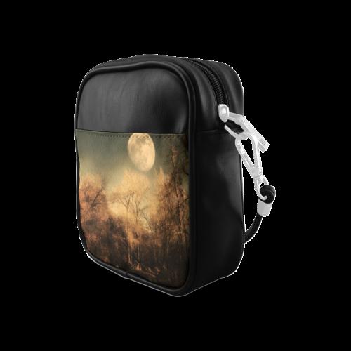 Full Moon Sling Bag (Model 1627)