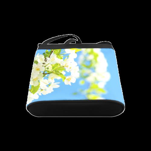 Bright Blooms Crossbody Bags (Model 1613)