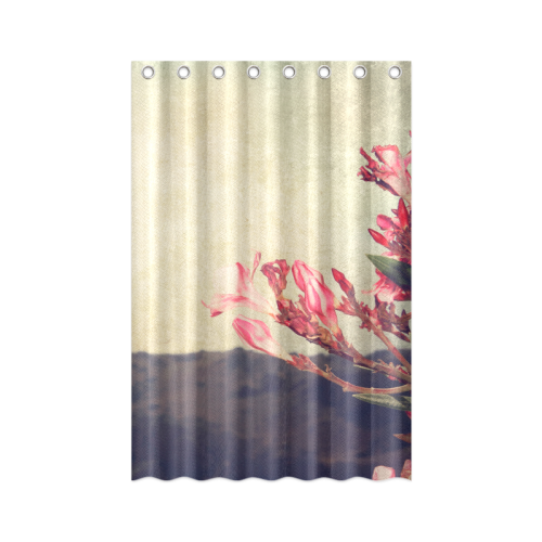 Make Your Own Romance In Nature Shower Curtain 48 X72 Id D15965