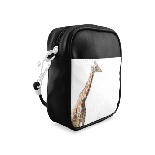Giraffe Sling Bag (Model 1627)