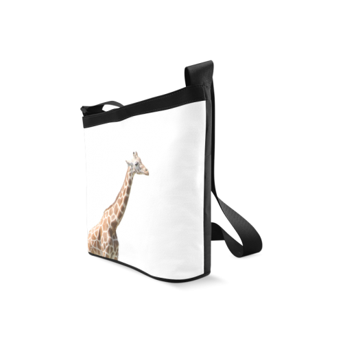 Giraffe Crossbody Bags (Model 1613)