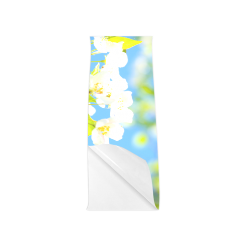 """Bright Blooms Poster 12""""x36"""""""