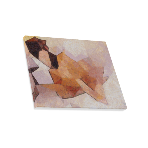 "Asleep  by Humphrey Isselt Canvas Print 20""x16"""