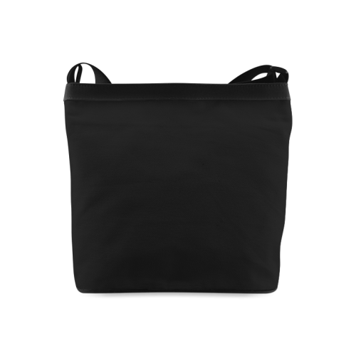 Because it Broke Bag Crossbody Bags (Model 1613)