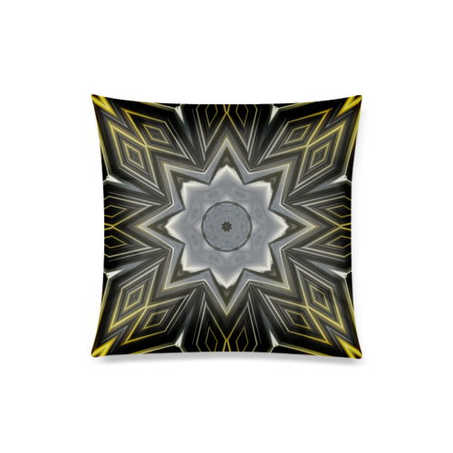 "Ornament 27 Custom Zippered Pillow Case 20""x20""(Twin Sides)"