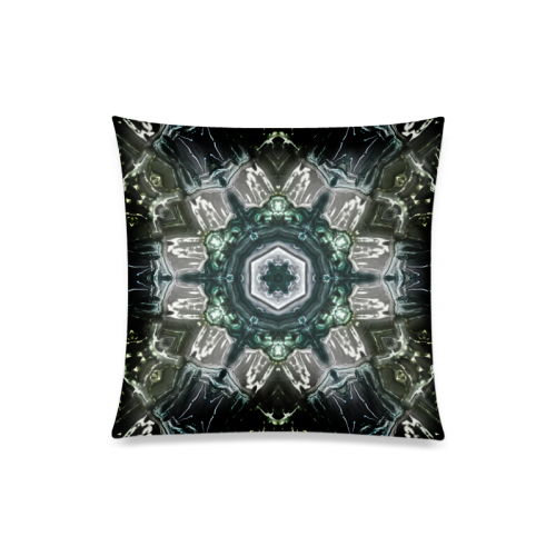 "Ornament 23 Custom Zippered Pillow Case 20""x20""(Twin Sides)"